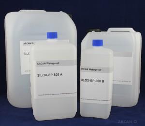 ARCAN-Bauchemie-Abdichtung-Injektionssysteme-Epoxyd-Harz-Silox-EP-800