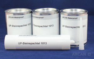 ARCAN-Bauchemie-Spachtelmasse-Polyesterharz-UP-Steinspachtel-1013