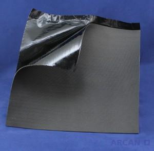 ARCAN Bauchemie Absichtung Folien 272