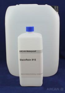 ARCAN Bauchemie Pflasterfugenmörtel & Steinreiniger » Stein Rein 915 (10 kg)