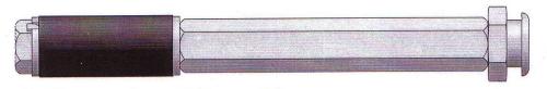 Packer PK-4 - Injektionspacker für das Verpressen von Injektionsharzen