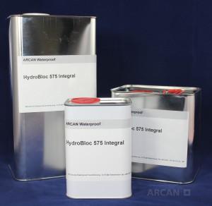 ARCAN-Bauchemie-Abdichtung-Injektionssysteme-PUR-Integral-HydroBloc-575-Integral-Injektionsharz
