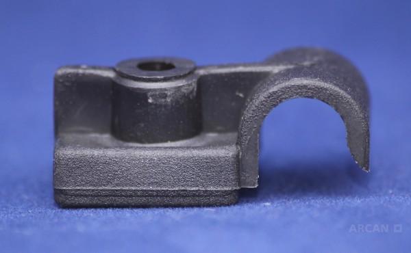ARCAN-Bauchemie-AbdichtungFugenabdichtung-Injektionsschlauch-Montageschelle 416 - faserverstärkte Kunststoffschelle