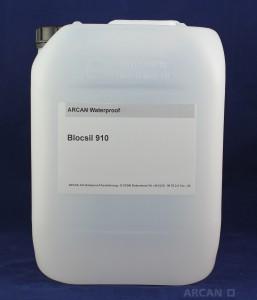 ARCAN Bauchemie Pflasterfugenmörtel & Steinreiniger » BlocSil 910 (10 kg)