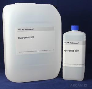 ARCAN-Bauchemie-Reiniger-und-Pflegemittel-HydroMoll-522-Konservierung-Injektionsanlagen
