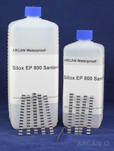 ARCAN BAuchemie Estrichsanierung » Estrich-Reparatur-Set Sanierset