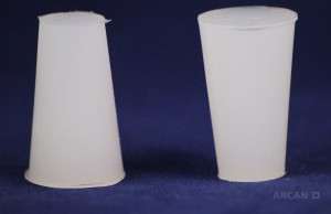 ARCAN-Bauchemie  Abdichtung » Horizontalsperre » Hydrophobierung » Bohrlochschutzkappe Nr. 082