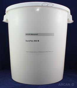 ARCAN-Bauchemie-Abdichtung-Beschichtungen-DuroFlex M 900 – Flüssigfolie zur Abdichtung von Beton und Estrich