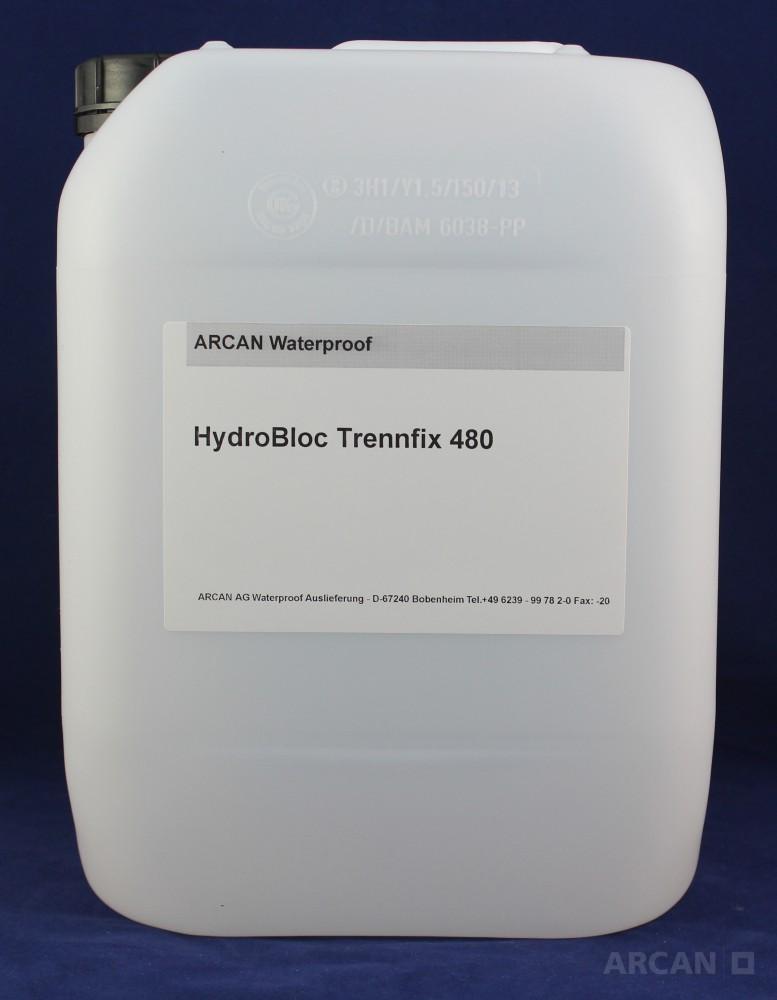 hydrobloc trennfix 480 schutz berzug gegen verschmutzung mit injektionsharzen arcan shop. Black Bedroom Furniture Sets. Home Design Ideas