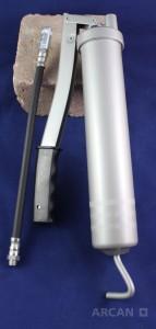 ARCAN Bauchemie  Maschinen und Packer » Handpressen » Handhebelpresse 036