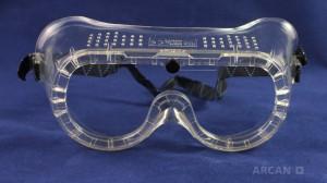 Schutzbrille