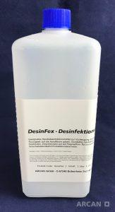 Desinfex 1 Liter